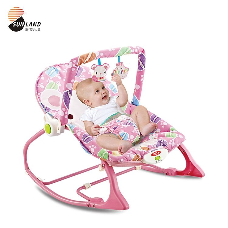 Electric Newborn And Bouncer Sale Bed Cradle Chair Baby Swing, Rocking Chair For Baby