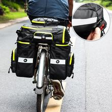 Rhinowalk Wholesale Mountain Road Multifunctional cycling Bag Bike Pannier Waterproof Bicycle Saddle Bag