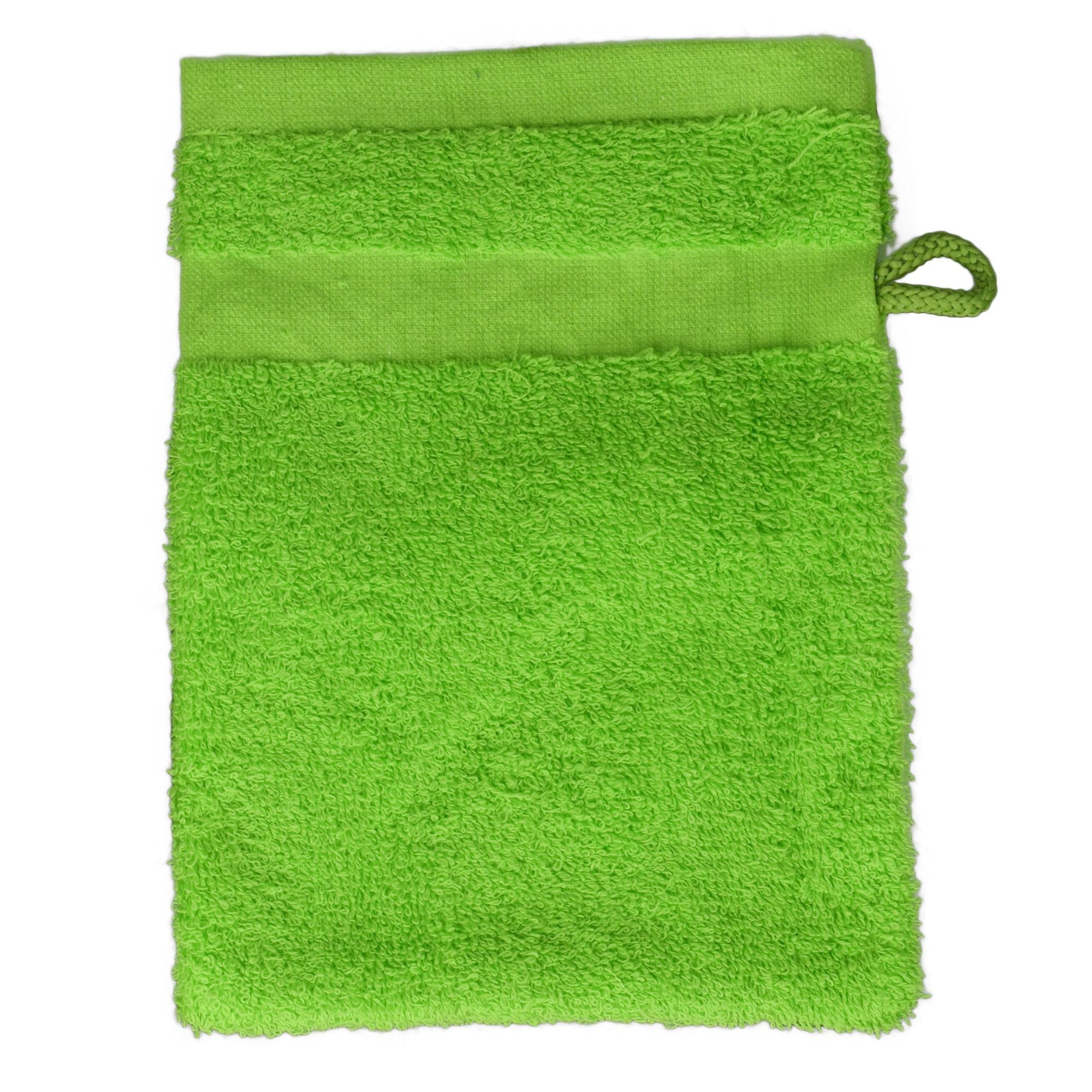 Latest Cotton Terry Body Bath Shower Sponge Glove Suppliers