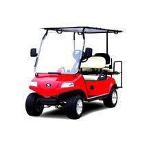 2019 The newest design Factory Prices Mini Electric Golf Car