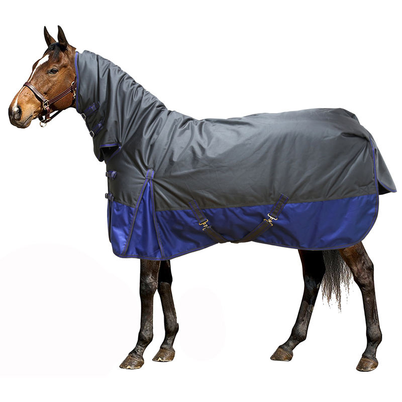 Waterproof Breathable Horse Cooler Rug For Horse Riding Racing Running