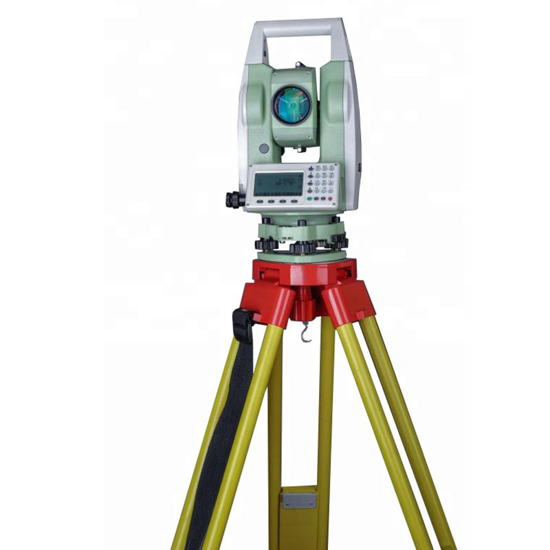 Total Station Survei Survei Mesin Alat China