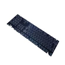 high end keyboard pcb printed circuit board fabrication for computer