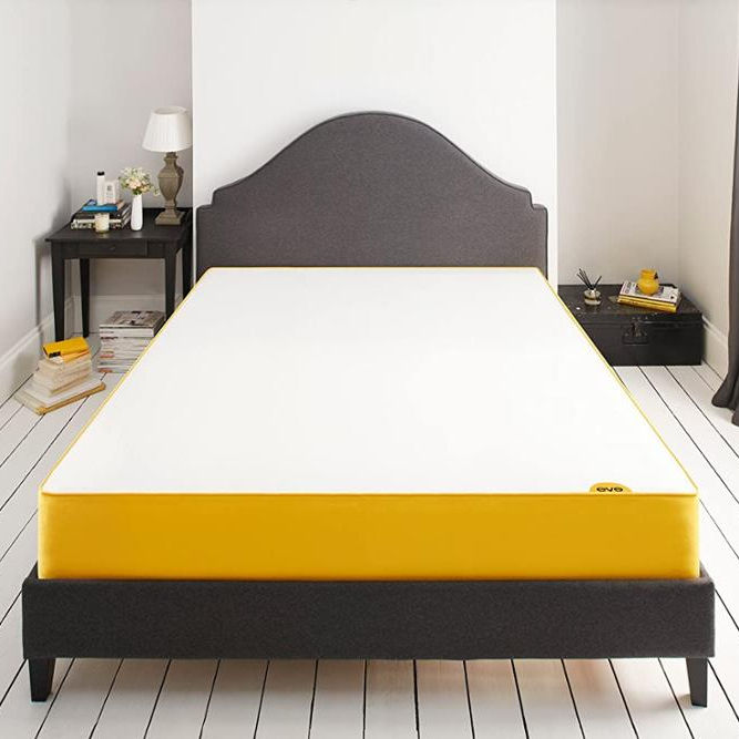 Breathable Mattress Encasements with Elastic Ropes Suitable for Any Height Mattress