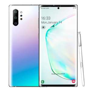 Note10 Hot Selling MTK6595 Tien Core Mobiele Telefoon Android 9.0 Smart Mobiele Telefoon