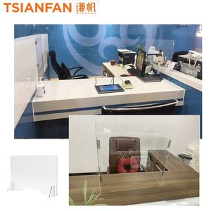For Buffet Partition Post Custom Mobile Driver Nail Tech Plexyglass Sneeze Guard Counter Shield Base 3 Size