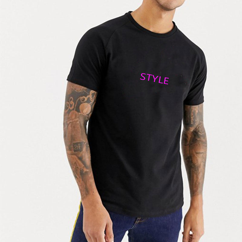 <span class=keywords><strong>Jiangxi</strong></span> <span class=keywords><strong>massa</strong></span> <span class=keywords><strong>kledingstuk</strong></span> Groothandel droge fit levensstijl t-shirts voor mannen