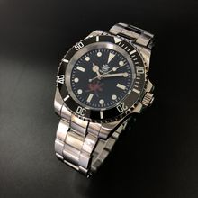 STEELDIVE SD1954 mens dive watches luxury brand,sport men automatic mechanical watch 200m waterproof wristwatch NH35
