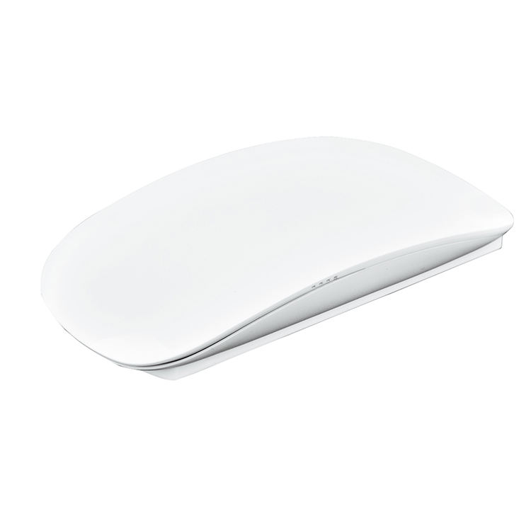 white touch sensitive wireless magic mouse for mac a1296 3vdc