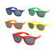 Promotional sunglasses 2020 logo printed cheap pc wholesale sun glasses and sunglasses women