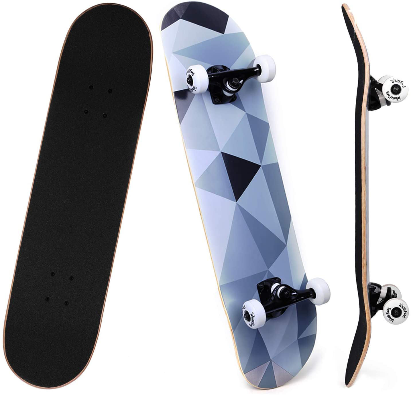Skateboards Skate Board kids Adults Canadian Maple Outdoor Fitness Equipment Oem Logo Graphic Color Origin Type Skating Board