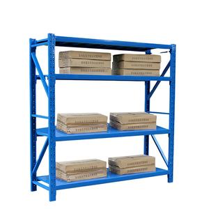 OEM/ODM services heavy duty stainless steel metal storage rack warehouse shelf