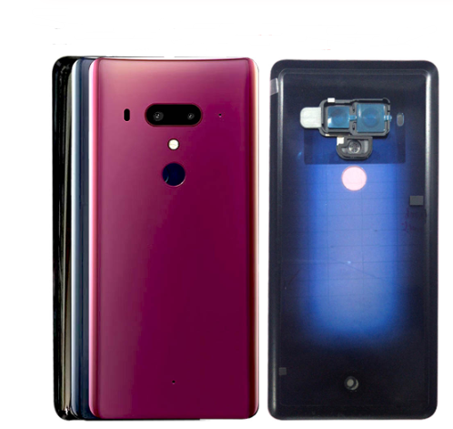 Battery Back Cover housing for HTC U12 Plus