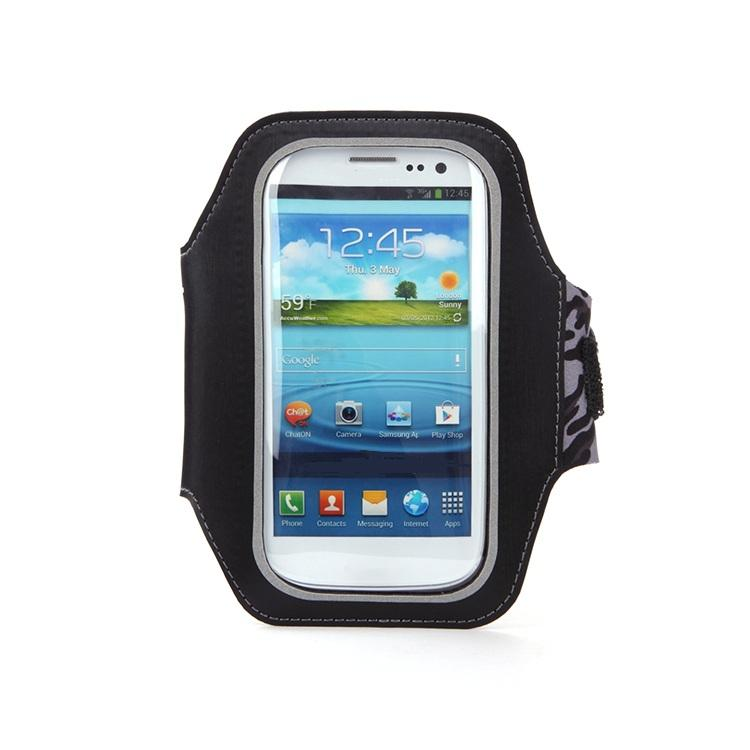 2020 trending products ultrathin smartphone sport armband mobile phone accessories running mobile armband