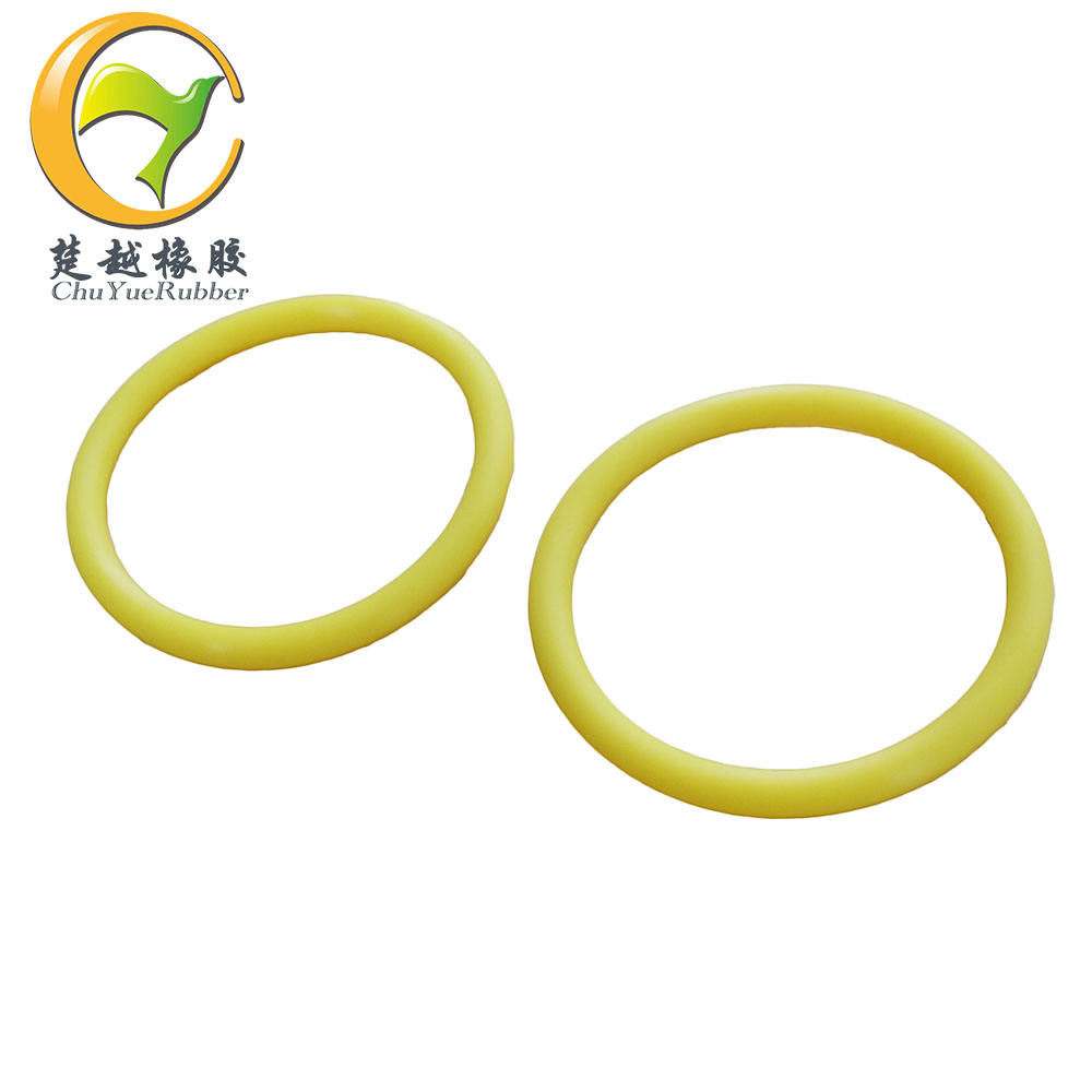Auto Parts for ChuYueRubber Truck Silicone Washer O Ring Rubber Excavator Sealing Rings