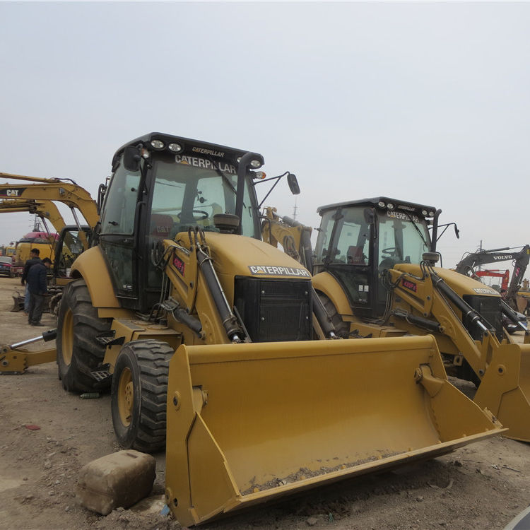 Caterpillar 420f tlb for sale, retro excavator, cat 420 backhoe loader