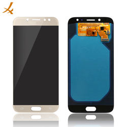 Mobile Phone Lcds For Samsung Galaxy J730 Lcd Touch Screen Display Replacement