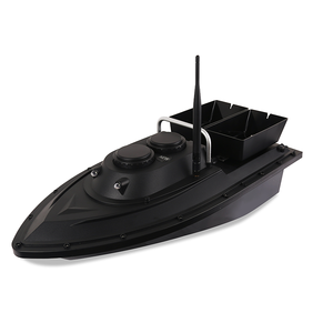 Futterboote Remote Bait Boat GPS Fishing  JABO2AN-20A Fish Finder