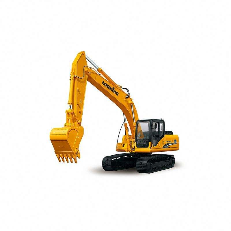 Agriculture Farming R C Chain Crawler Excavator With Hydraulic Grapple 21 Ton Cane Machine
