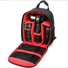 OEM travel backpacks camera bag