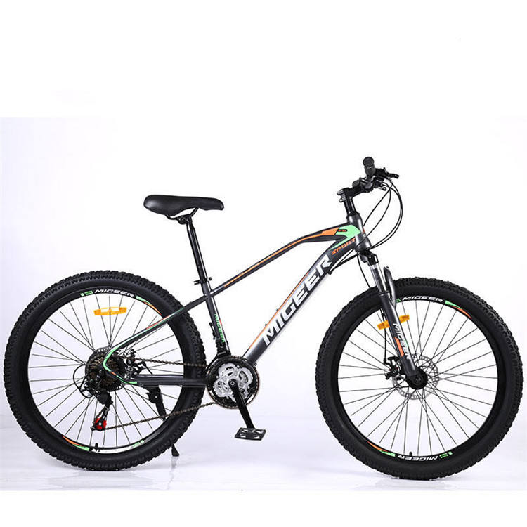 24 26 27.5 29 inch factory sells mountain bikes High carbon steel aluminum frame bicycle Adult teenage boys bike