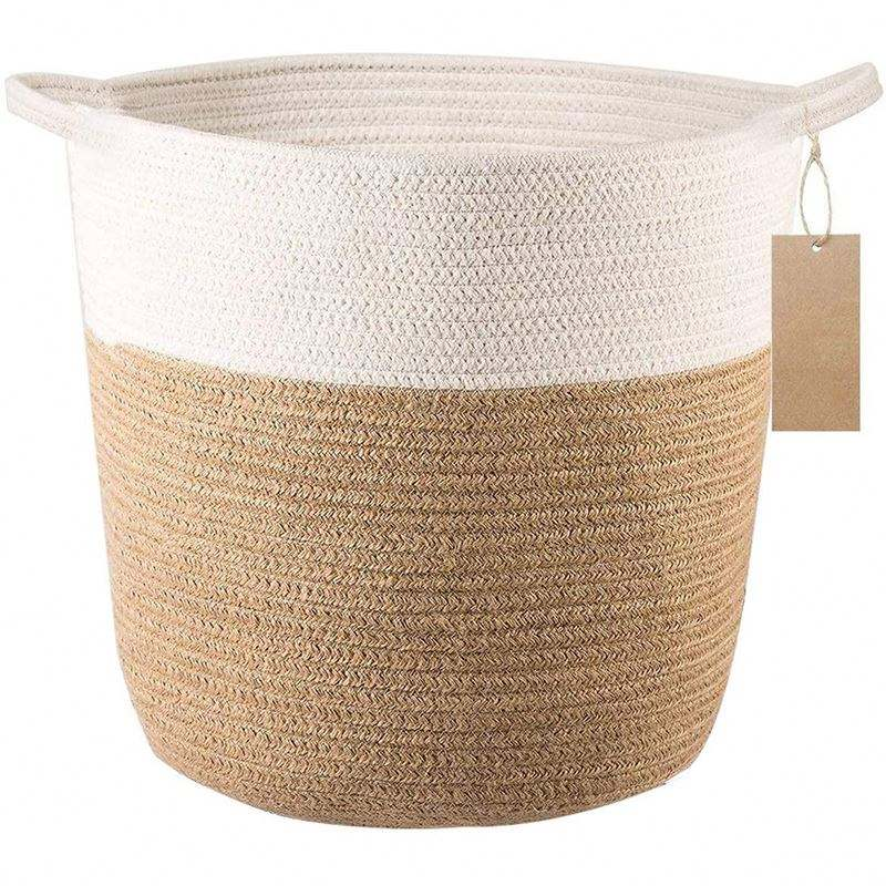 6 colors square shape storage basket 6.5 L modern metal wire basket can be custom