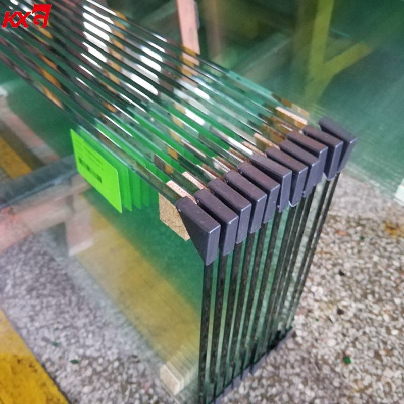 5mm 6mm 10mm 12mm 15mm low iron glass wall safety tempered glass price