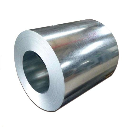 Zink Coated Hot Dipped Galvanized Cold Rolled GI Steel Coil Sheet for Steel Roofing Sheet