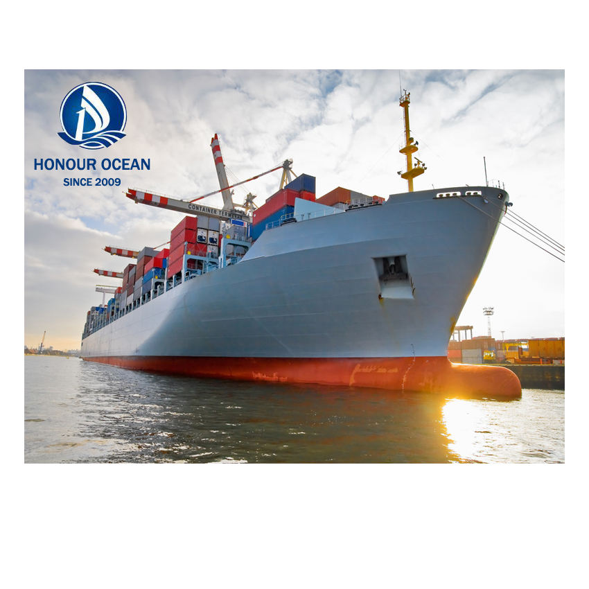 dropshipping freight forwarder vessel for rent ocean transportations courier express service shenzhen to usa