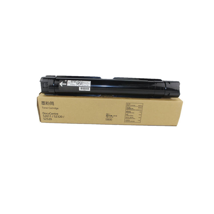 Singappore copier parts cartridge toner S1810 2010 2220 2011 2110 2520 2420 5019 5021 premium for fuji xerox toner