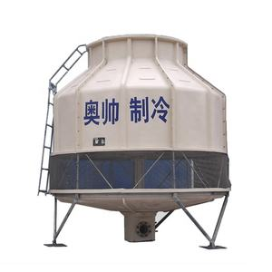 100 Ton Industri Roti Air Cooling Tower Menara Supplier