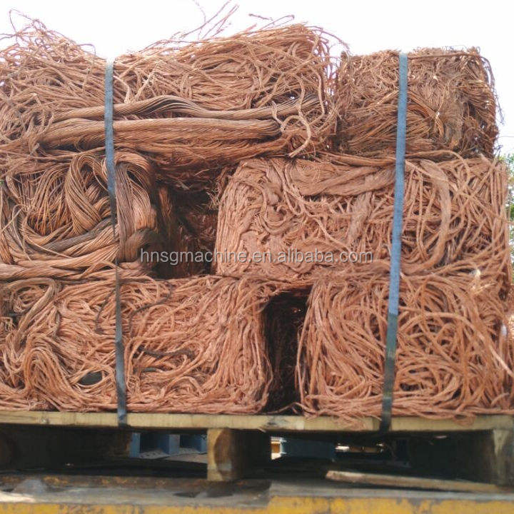 Scrap Copper Wire Chinese seller