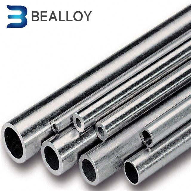 TP310S 0Cr25Ni20 stainless steel pipes 1mm diameter