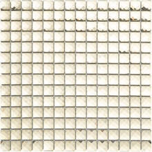 Century Shining Luxury Gold Color Glass Mosaic Tile