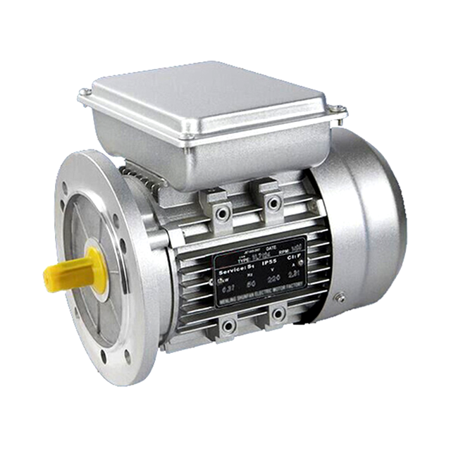 Hot sale AC asynchronous motor single phase 2hp electric motor for pump
