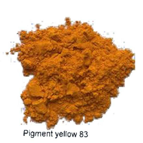 Good quality China manufacture supply Pigment Yellow 83