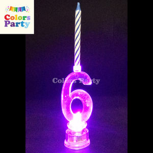 Birthday Cake Candles Happy Birthday Funny Cake Candles For Kids