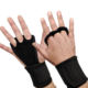 Wholesale Custom Gym Men Women Workout Cowhide Weight Lifting Gloves