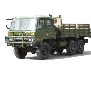 6x6 off-road truck/ 6X6 Cargo truck for sale