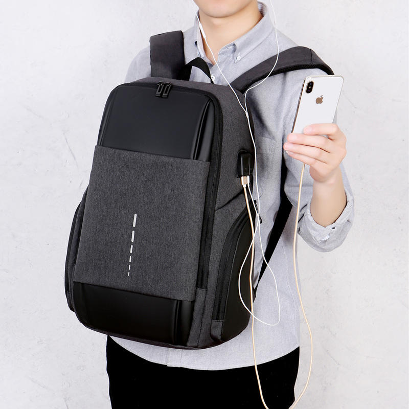Nylon Laptop Backpack Laptop Backpack
