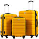 Carryon Cheap Wholesale Hardshell Travel Luggage Suitcase ABS Trolley Case