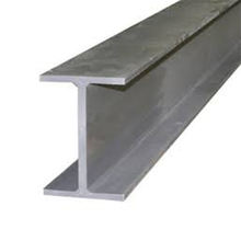 w shape steel beam