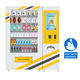 Vending Machine Automatic Medicine Jewelry Vending Kiosk Combo Vending Machine Hand Sanitizer With 19 Inch Screen For Hospital Hotel Clinic