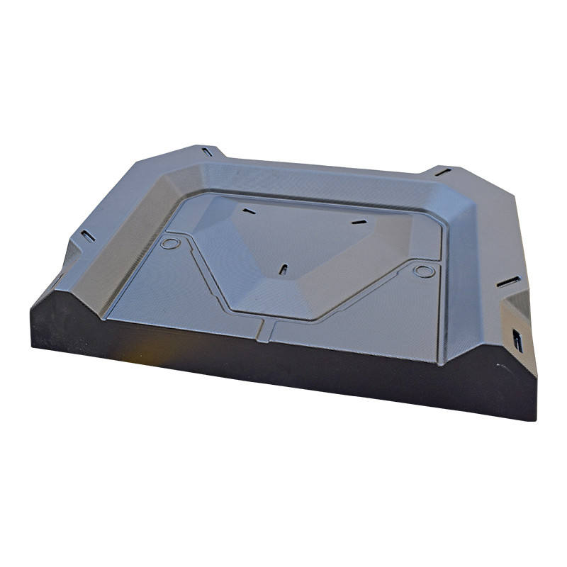 Provided OEM Service Large Vacuum Forming