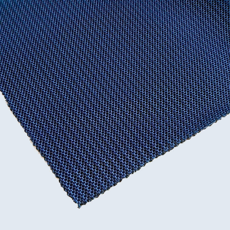 OEM customized 2.2Meter new style cooling sandwich upholstery mesh fabric for sports shoes