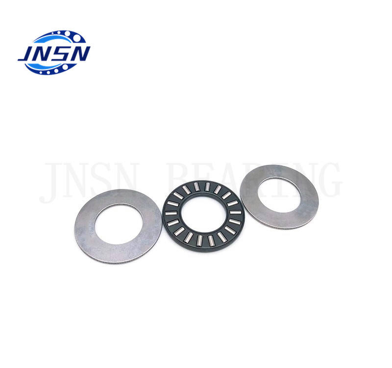 Thrust Roller Bearing High Precision Factory Wholesale 17*30*9 Mm Thrust Roller Bearing 81103 81104 81105