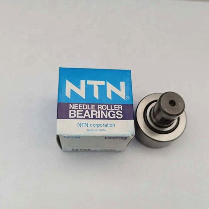 NTN Cam Follower Roller Bearings KRX 16X35X51.5 Needle Bearing For Printing Machine