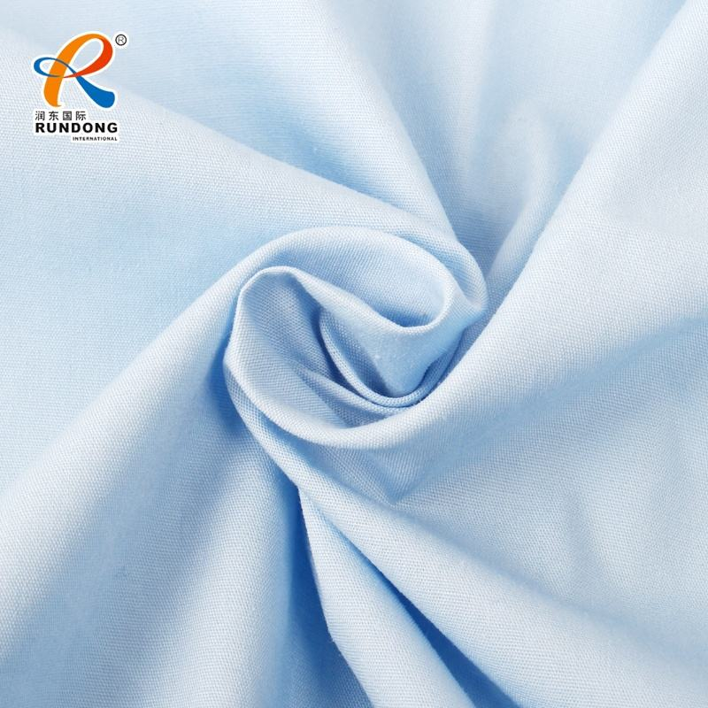 Wholesale soft unique design breathable eco friendly 100 polyester clothing material fabric