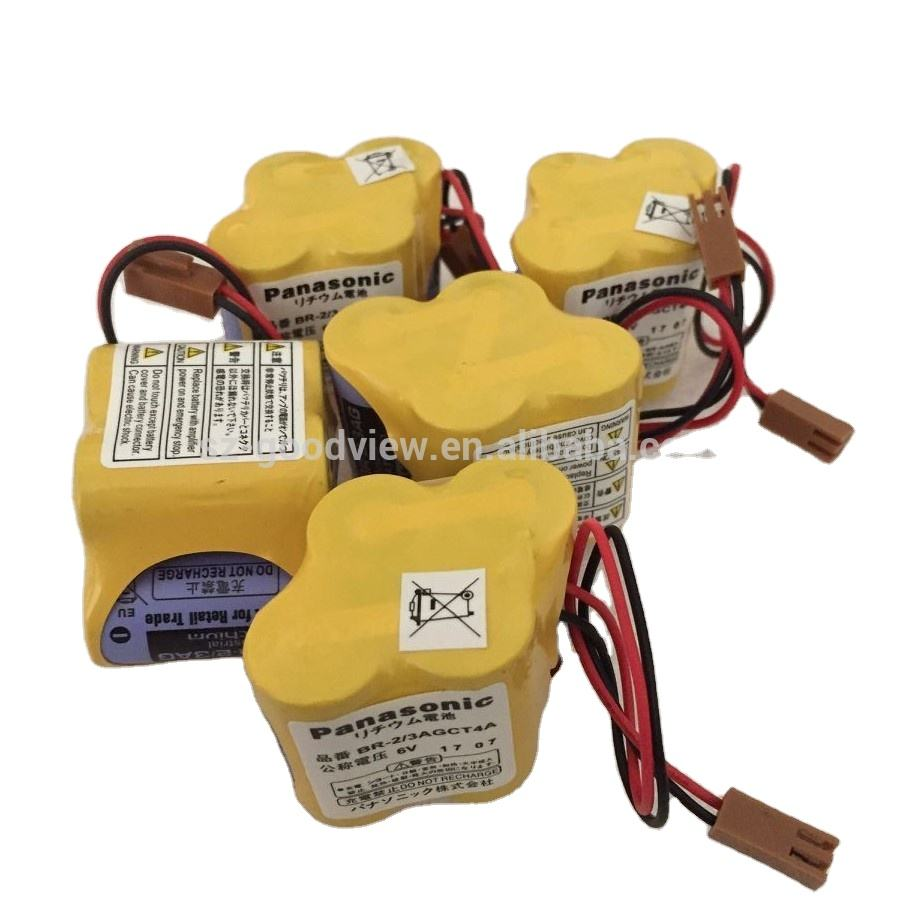 Original Lithium battery BR-2/3AGCT4A
