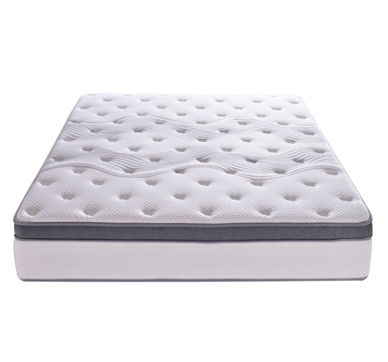 AI DI Free Sample and Ship March Expo 2021 Mattress Matratze Matelas Sleeping Pocket Spring Memory Foam Queen King Size Mattress